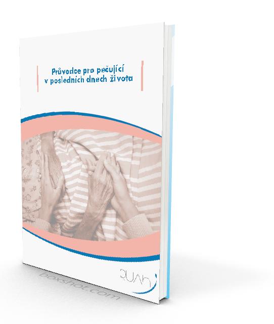 E-book brožura